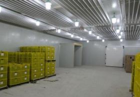 冷库工程中决定冷库质量的主要因素