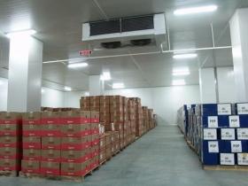 冷库工程施工到安装设备需要注意什么