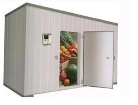 中大型超市食品冷冻库建设中制冷设备的选型要点