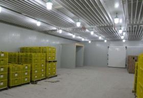 食品冷库的聚氨酯保温材料性能及选择建议